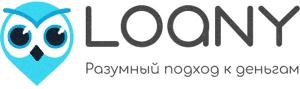 Loany кредит на карту онлайн